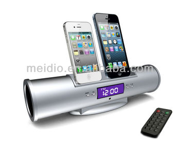 Multi Charger Music Docking Station For Ipod And Iphone