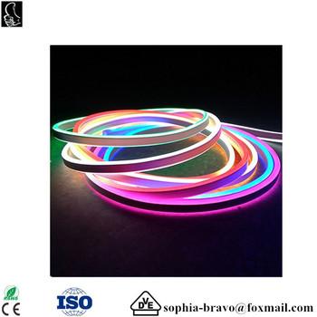 Neo Neon Led Flexible Strip Light