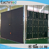 Factory Direct SMD indoor led cabinet / P5 video led wall / advertising led screen