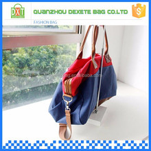 Fashionable long strap military lady messenger bag