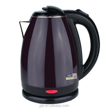 Wholesale Stainless steel 1.2L 1.5L 2.0L hotel using American standard electric kettle
