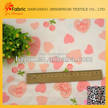 NEW 100% cotton pretty design printed fabrics for bedsheet.