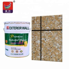 High clean washable spray anti weather resistance asian paints for decorative wall