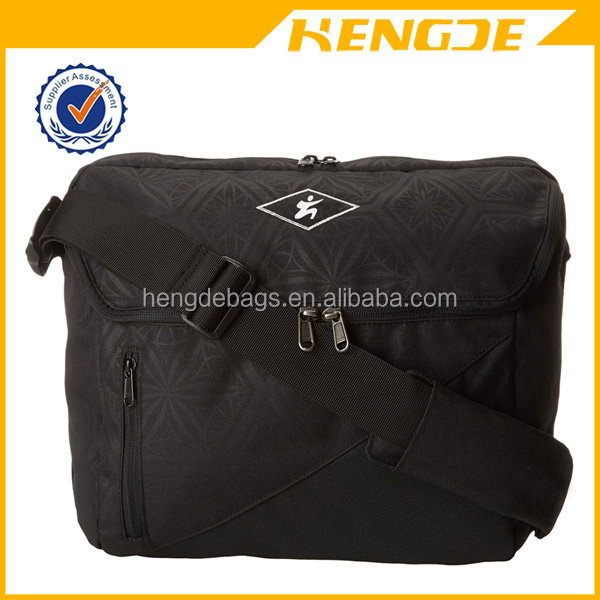 OEM factory direct waterproof messenger bags men