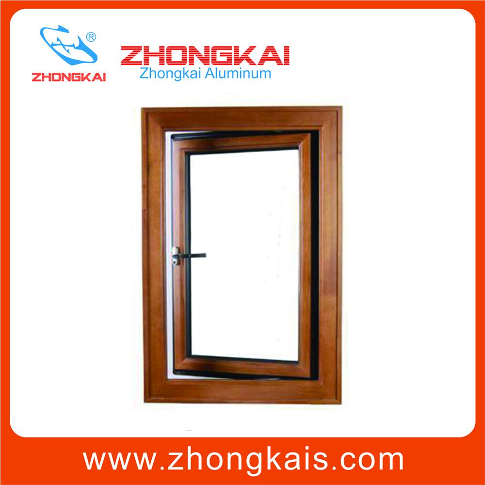 Marcos de madera de aluminio perfil de aluminio para for Marcos de madera para puertas