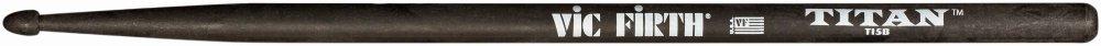 Vic Firth Titan Carbon Fiber Drumsticks 5B American Classic Profile