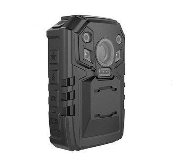 Pre and Post event Recording portable police camera 12 hours continous video recording body camera police