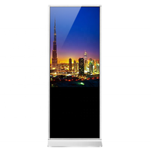 "Hot product! BOCT 43 ""-55"" floor stand touch tafel lobby gebruik interactieve tafel HD lcd-scherm <span class=keywords><strong>OEM</strong></span>"