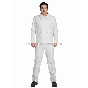EX-factory price protective industry Flame retardant uniform workwear