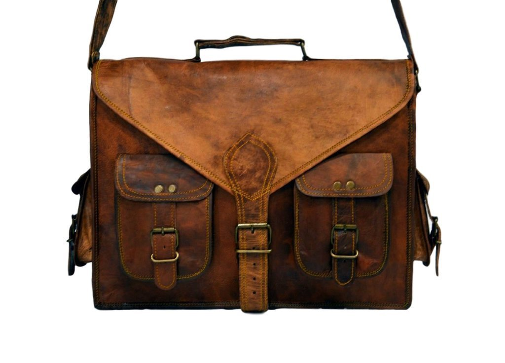 2e056fd1941e Cheap Handmade Leather Messenger Bag For Men, find Handmade Leather ...