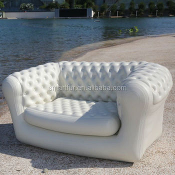 Advertising Inflatable Outdoor Air Sofa Furniture