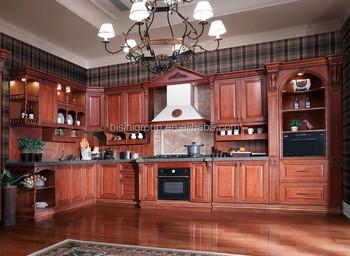 American Style Kitchen Design Customized Kitchen Furniture