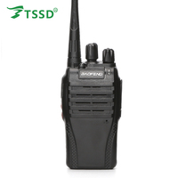 Cheap Baofeng BF-999S UHF walkie-talkie with FM CB Transceiver Radio