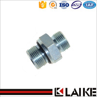 Professional hydraulic fitting manufacturer jic hydraulics