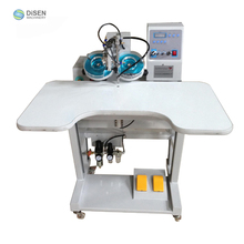 Factory outlet high speed semi automatic used ultrasonic rhinestone machine prices
