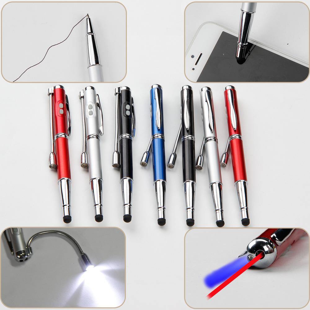 Stylus Ballpoint Pens