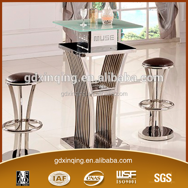 Glass Bar Table, Glass Bar Table Suppliers And Manufacturers At Alibaba.com
