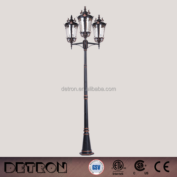 led solar street light price list supplier outdoor lighting with pole