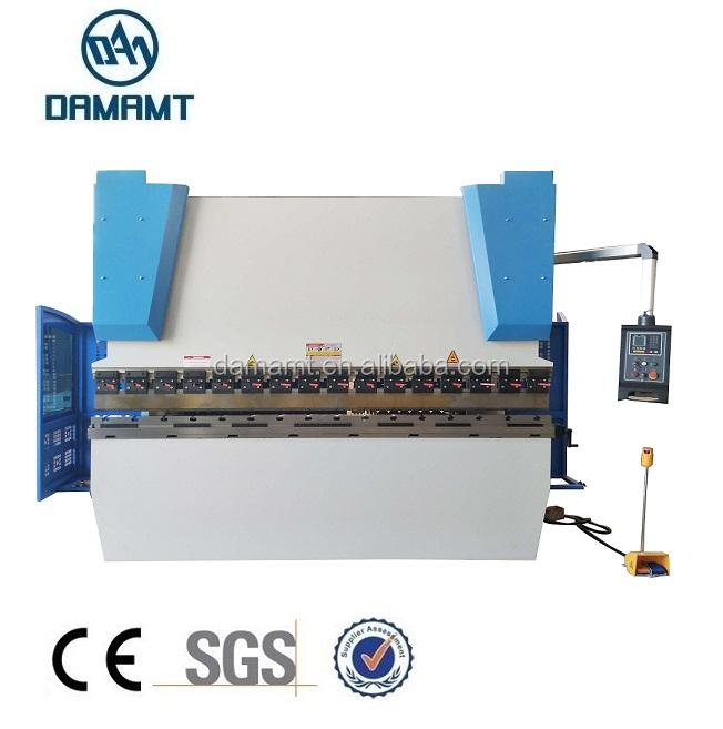 סנסציוני איכות גבוהה משמש מכונות כיפוף פחשל יצרן משמש מכונות כיפוף פח ב FC-92
