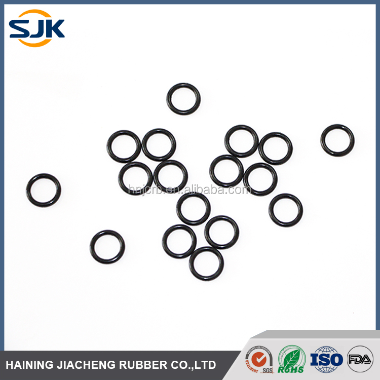 Best quality and price china factory offer nbr/fkm/viton epdm hydraulic seal o-ring / silicone rubber o ring