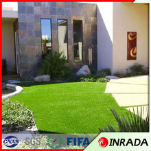 Natural Looking Garden Synthetic Lawn Turf Pet Tall Grass Artificial Turf