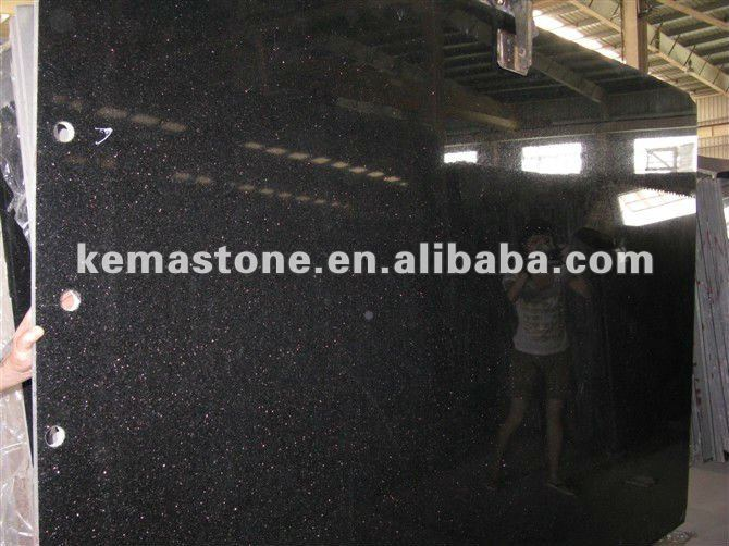 Black Galaxy Indian Granite Price