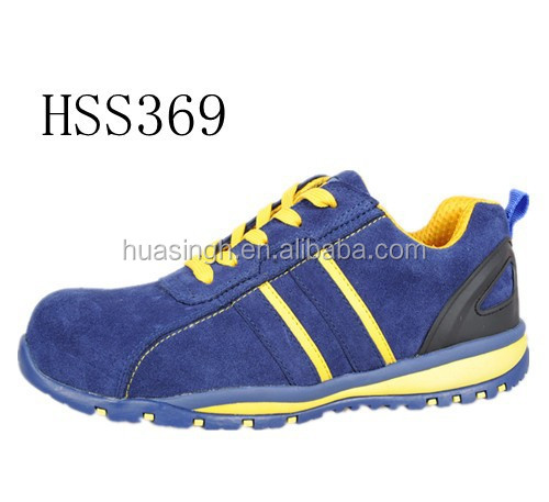 SY,Outdoor sports used men&women fashionable UK style safety jogger running shoes