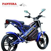 PT-E001 Folding High Quality Lithium Battery EEC Electric Motorcycle Kit