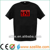 Buy lights led dance costumes t shirt in China on Alibaba.com