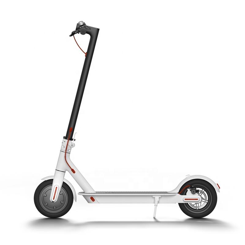 germany trotinette electrique 36V 350W mini foldable adulte puissantes dualtron electric patinete el elctrico electrico scooter