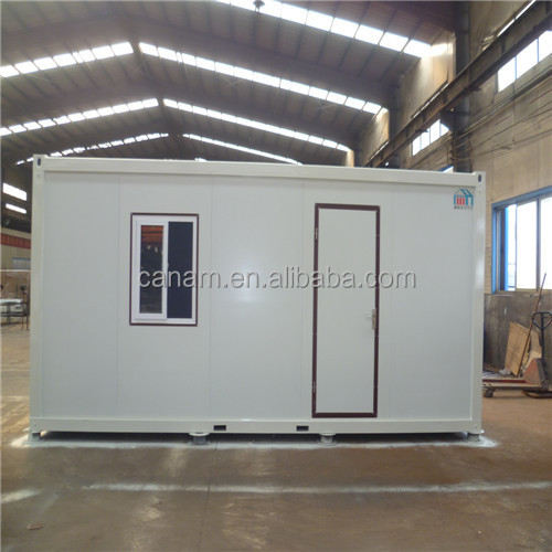 Hot sale low cost container houses in Ghanaes