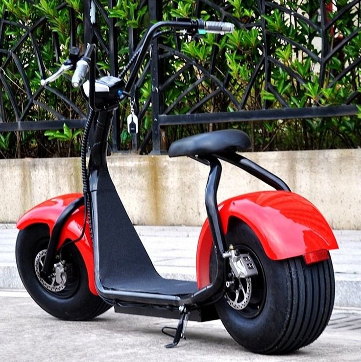 fat tire 800w citycoco scooter citycoco electric scooter. Black Bedroom Furniture Sets. Home Design Ideas