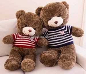 Hot Cute Plus Size Teddy Bear Doll / Big Plush Bear / Plush Toy Birthday Gift