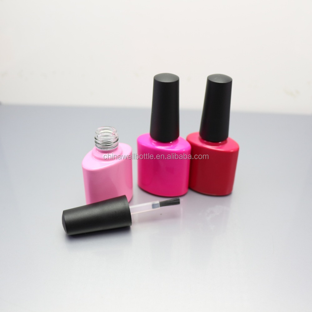 Promotional Nail Polish Custom Bnoticed