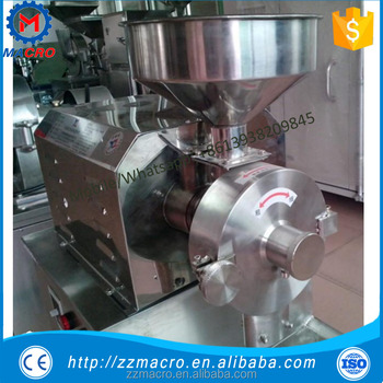 Coffee Beans Swing Grinder Machine And Hand Grinder Stainless Steel