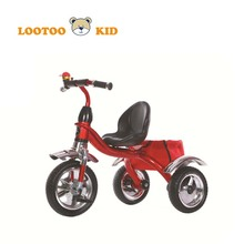 Chinese factory new design 10 inch baby tricycle for sale
