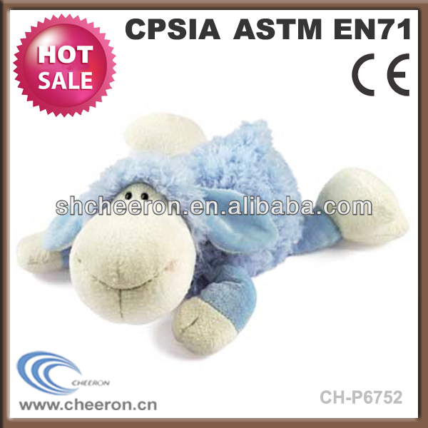 New product child toy plush lambs