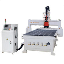 Syntec Controller CNC Router in Furniture Industry