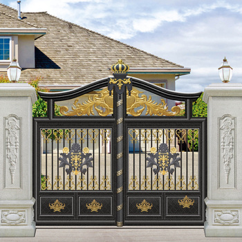 Luxury Outdoor Gate Design Buy Outdoor Gate Design Product on