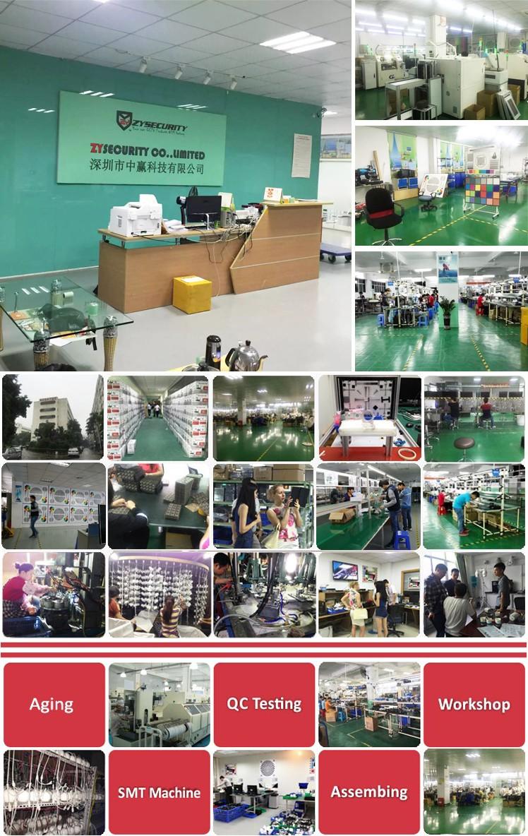 2017 HD 4K 8MP waterproof network bullet onvif 2.8-12mm varifocal lens smart IP camera