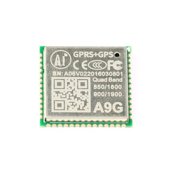 Gprs Module +gsm Module A9 Module \ Sms \ Voice \ Wireless Data  Transmission \ai -thinker - Buy Gprs Module,Gsm Module A9 Module,Ai  -thinker Product