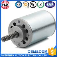 45mm dc motor for drilling machine 30 volt dc motor 12v dc gear motor specifications