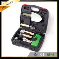 OK-tools 6PCS mini nylon wire green garden tool sets