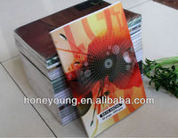 A4 notebook for school students /exercise book with low price