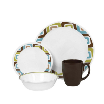 China supplier bowl plate cups plastic melamine dinner serving set