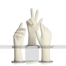 Display Jewelry mannequin hand foam hand man and women hands