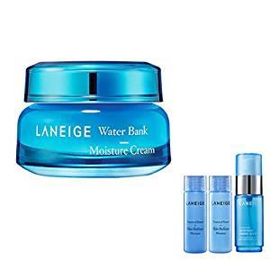 Laneige Water Bank Cream Moisture/Ultra Moisture/Gell 50ml (Moisture)