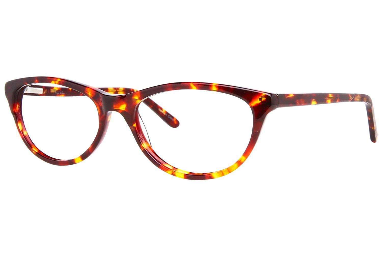 230363b88ae Get Quotations · Nicole Miller Bedford Eyeglass Frames - Frame TORTOISE
