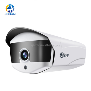 3MP H.265 pro 90 size bullet IP security camera