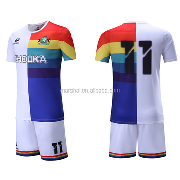 66ebf724a china thai quality dri fit online oem any size custom football soccer kit
